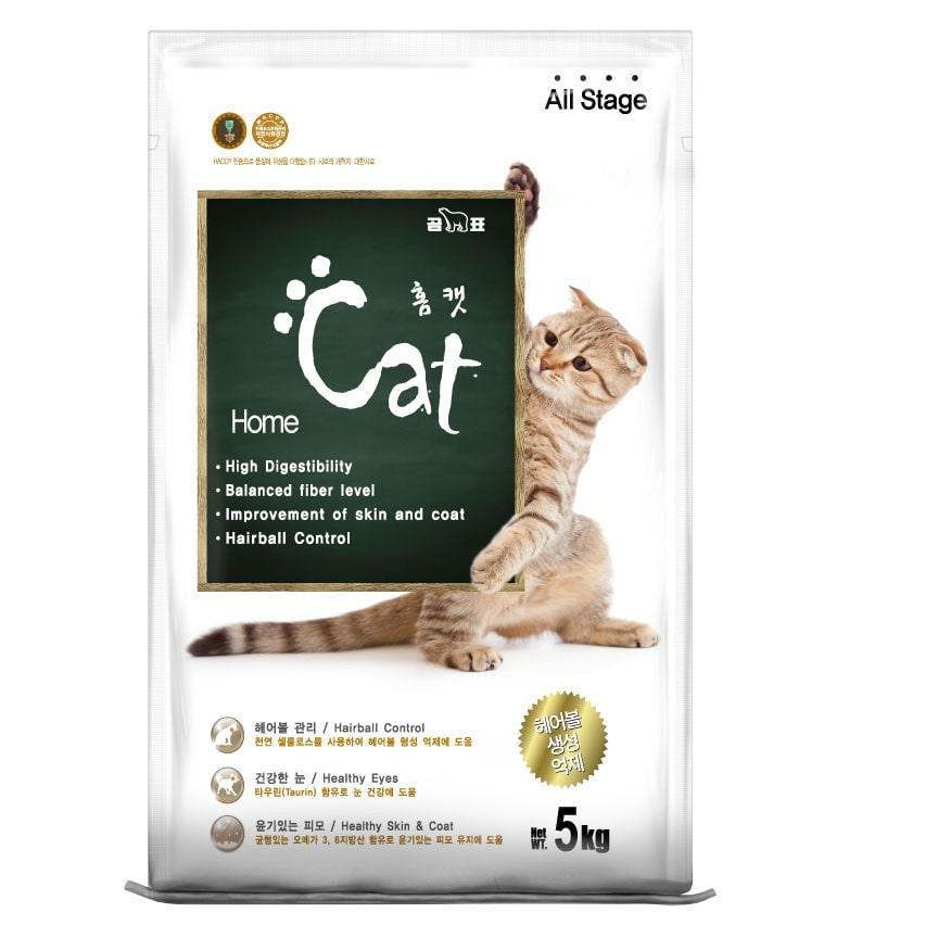Hạt Home & Cat cho mèo
