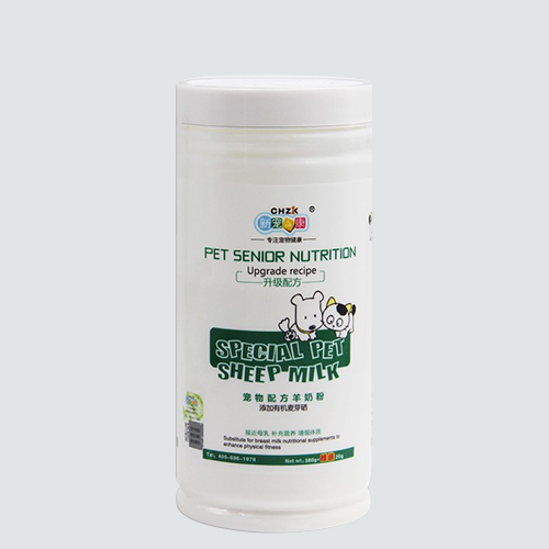 Sữa dê cao cấp Pet Senior Nutrition