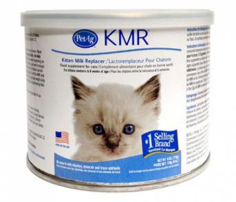Sữa cho mèo KMR