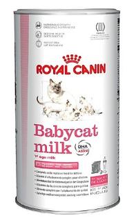 Sữa cho mèo con Royal Canin Baby Cat Milk
