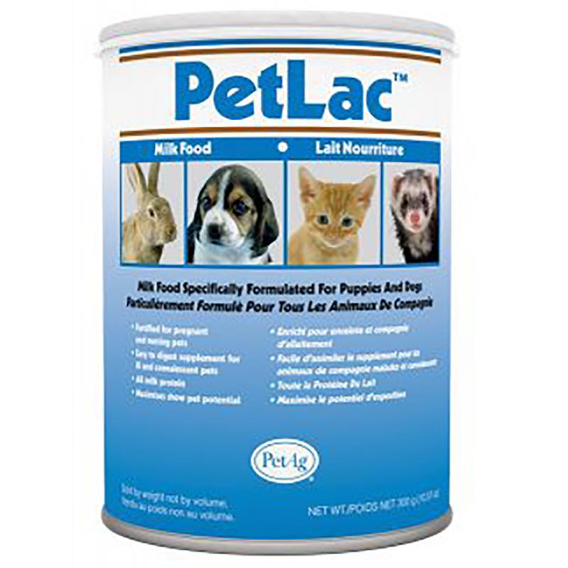 Sữa bột PetLac cho mèo